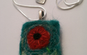 Textile Art Jewellery & Accessories