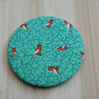 Little Bird Pocket Mirror