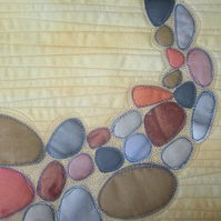 Pebble Shore PDF Pattern by Quilt Routes
