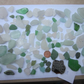 Sea Glass Pack Three