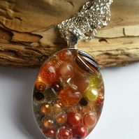 Necklace Autumnal