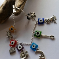 Bracelet Witches and Wizards