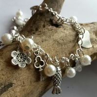 Bracelet charms and wishes