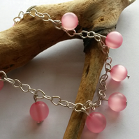 Anklet Summer Blush