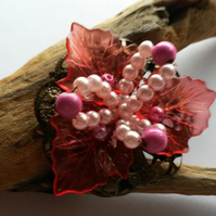 Lissome Fairy Brooch