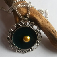 Necklace Storm Eye