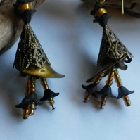 Earrings Hattie
