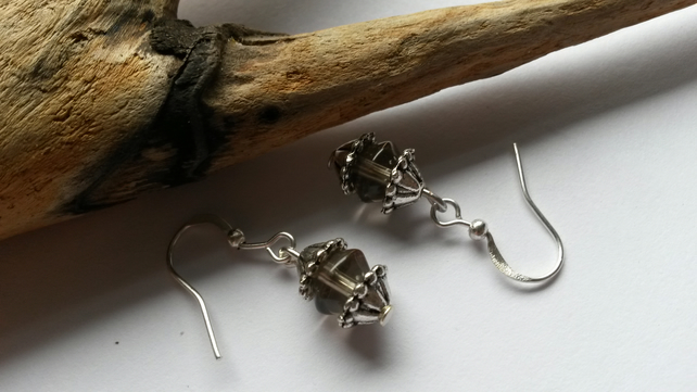Earrings Cowling