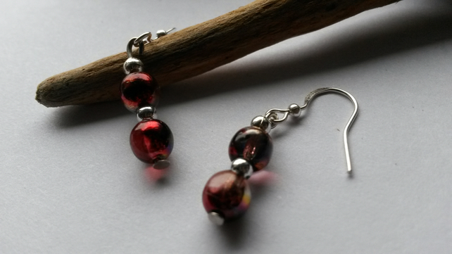 Earrings Gosforth