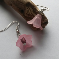 Earrings - Pretty Flower