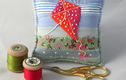 Pincushions and Needle Cases