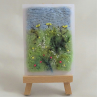 Meadow ACEO