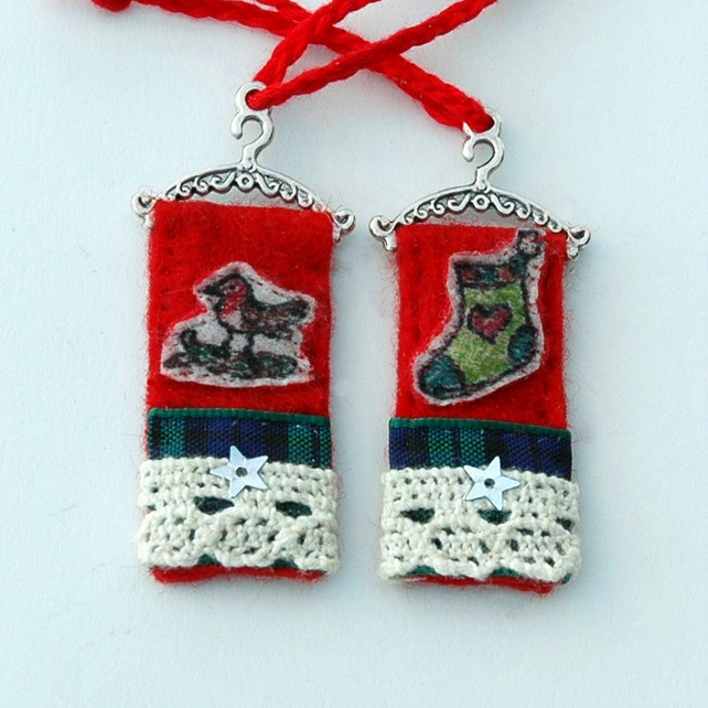 sale christmas tree decorations folksy