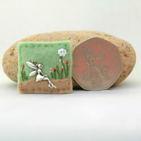 little fairy brooch - pocket money gifts