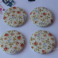Magnets, Liberty fabric