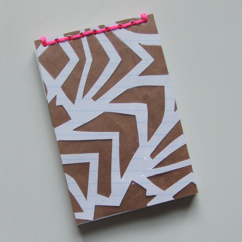 Papercut Pocketbook