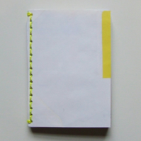 Everywhere Journal - Yellow flashes