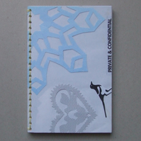 Ideas Book - birdie