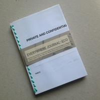 Everywhere Journal - Private and Confidential