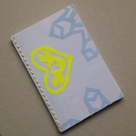 Ideas Book - Papercut