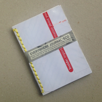 Postal Everywhere Journal - Important Information