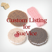 Custom Listing for SueVice