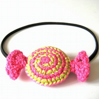 sweetie headband