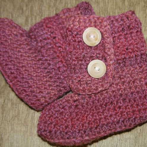 toddler ugg style boots