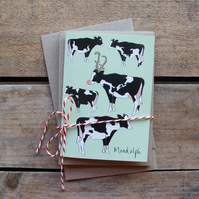 Moodolph Cards (Pack of 5)