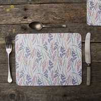 Grasses Placemats (set of 4)