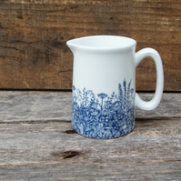 Mini Hedgerow Jug