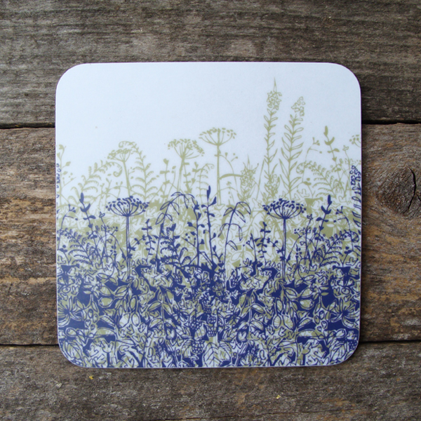 Hedgerow Coasters (set of 4)