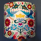 La Paloma (Dove) Drum Lampshade