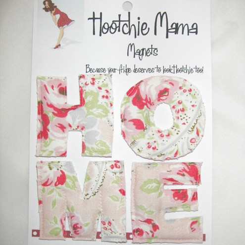 Cath Kidston Wedding Gift List : Fabric Fridge Magnets in Cath Kidston Paisley - Folksy