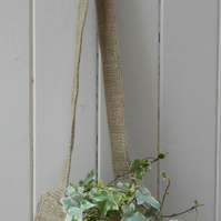 Plant or Posy Pouch