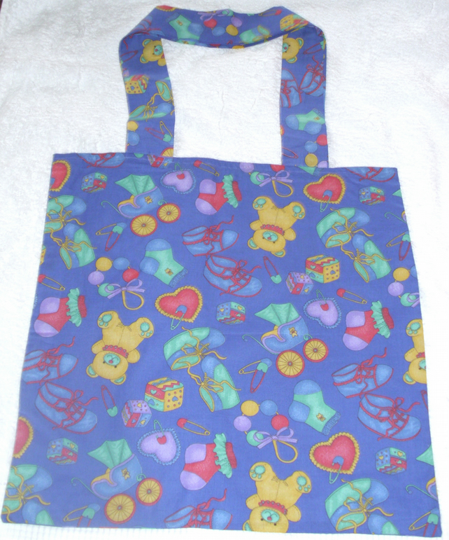babies Toys cloth bag