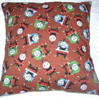 Thomas the Tank Engine and Friends cushion