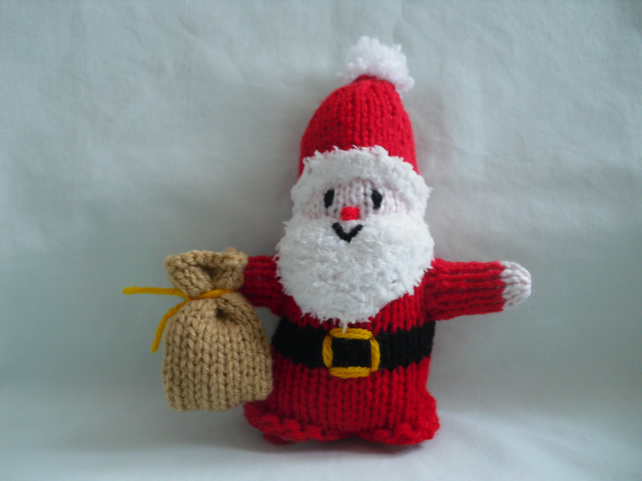 Sewing Patterns For Christmas Gifts