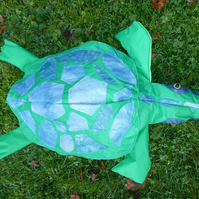 Turtle windsock
