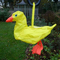 Duck Windsock