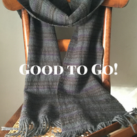 Hedgerow Merino Warm Scarf