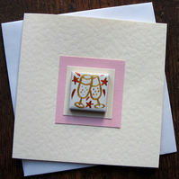 Congratulations Card, Wedding Card, Celebration Card, Magnet Card, Engagement