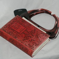Bringing Down the Air Pirate - Unique Book Handbag - literally! (Number 2)