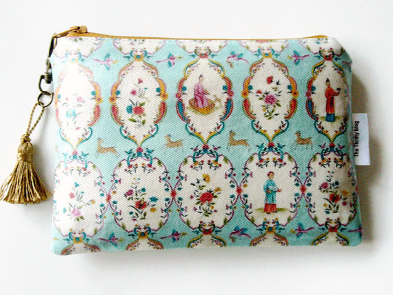 Ladies Wallet, Phone,  Purse, cosmetic bag,  make-up bag