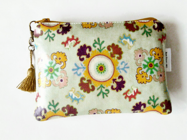 Ladies Clutch purse wallet