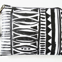Tribal Wallet Phone Purse