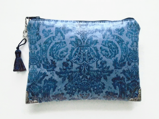 Waterproof Baroque Wallet