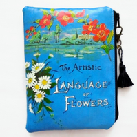 Waterproof Florist Gift,  Bag, Purse, Wallet