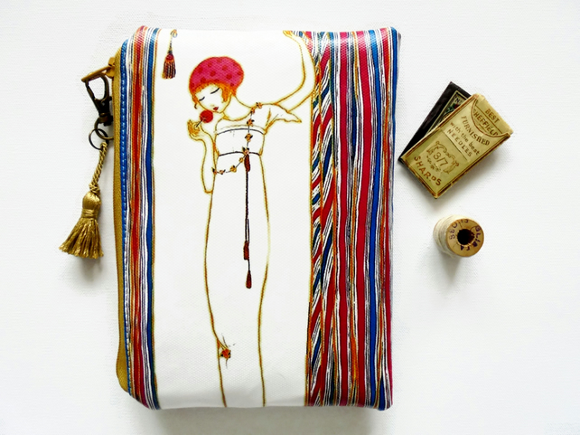 Waterproof wallet, 20s girl, Bag, Purse, Wallet