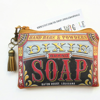 Stocking Fillers, custom waterproof business card, credit card Wallet, coin bag.